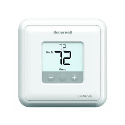 Digital Non Programmable Thermostats