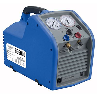 Refrigerant Recovery Units
