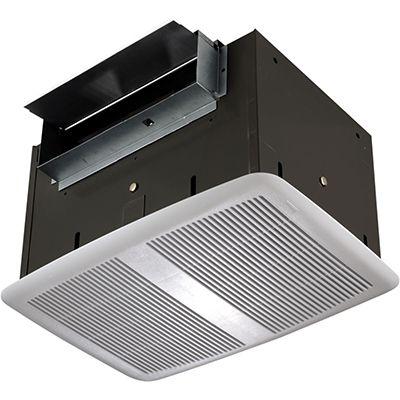 Exhaust Amp Supply Fans Ventilation