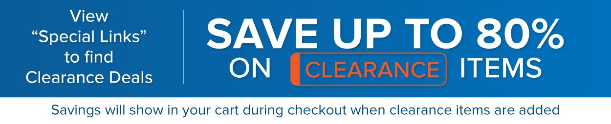 Save 50 Percent Off All Clearance Items At Gemaire.com