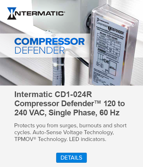 Intermatic Compressor Defender