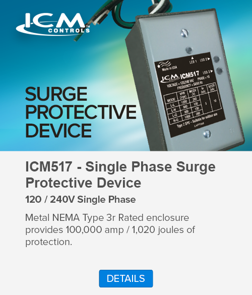 Surge Protect Device