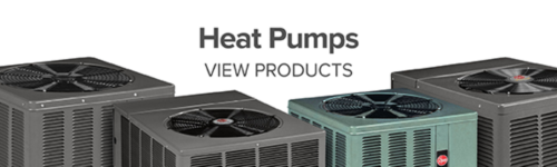 Rheem - Heat Pumps