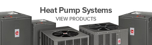 Rheem - Heat Pump Systems