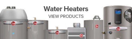 Rheem - Water Heaters