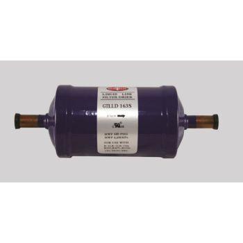 Gemtech Gtlld163s Liquid Line Filter Drier 3 8 Sweat Connection