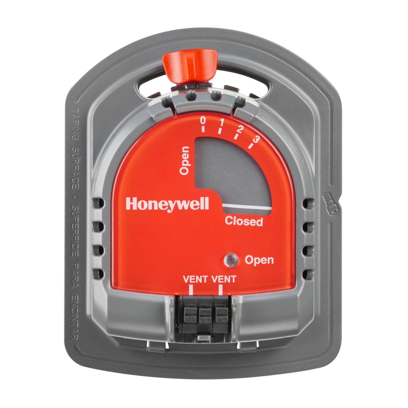 Honeywell M847D-VENT - TrueZONE Fresh Air Ventilation Damper Actuator  (Normally Closed)