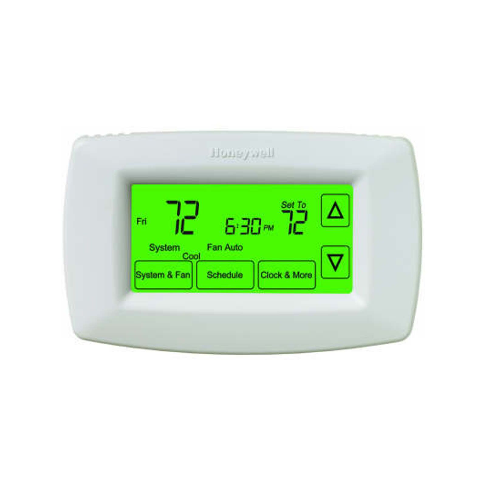 Where can you get a Honeywell 7000 thermostat manual?