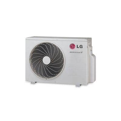 LG LMU187HV 21 SEER 17000 BTU R410A MultiZone Ductless Mini