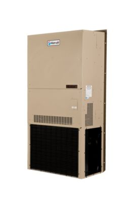 marvair avpa36hpa000nu a2 100 wall mount heat pump classic 3 ton rh gemaire com  marvair compac ii wiring diagram