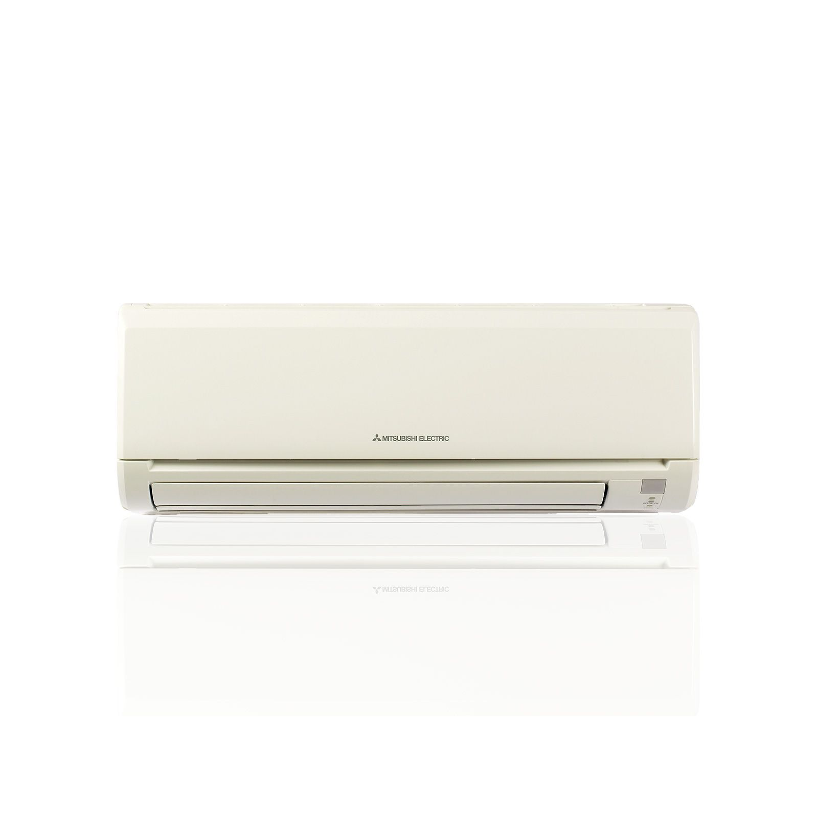 Mitsubishi MSY-GL09NA-U1 - M Series 9K BTU/H Wall Mounted, Indoor ...