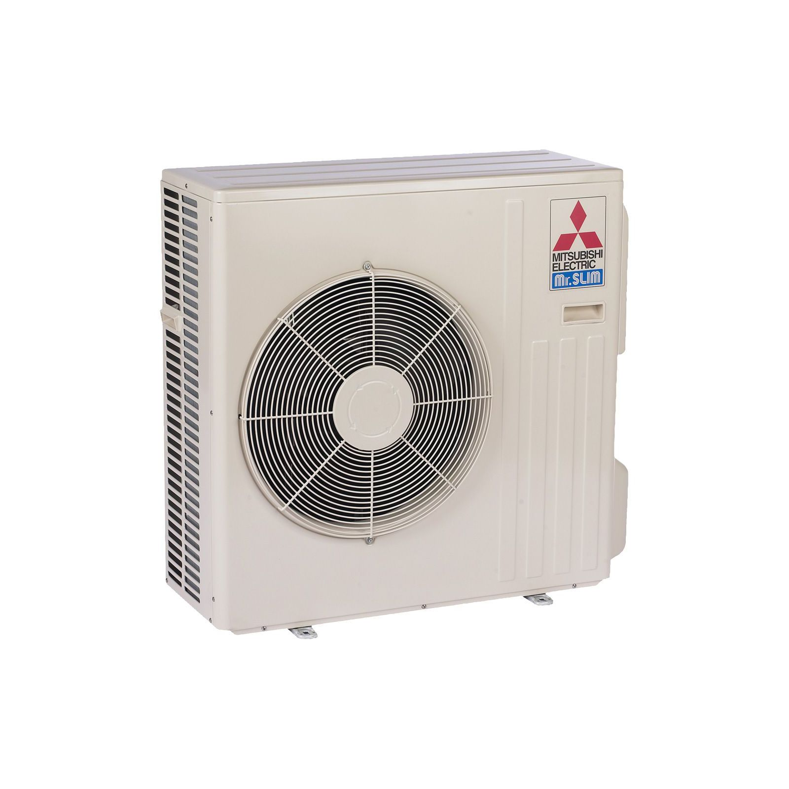 Mitsubishi MUY-D36NA-1 - M-Series Outdoor Air Conditioner, Inverter-driven,  36K BTU, R410A