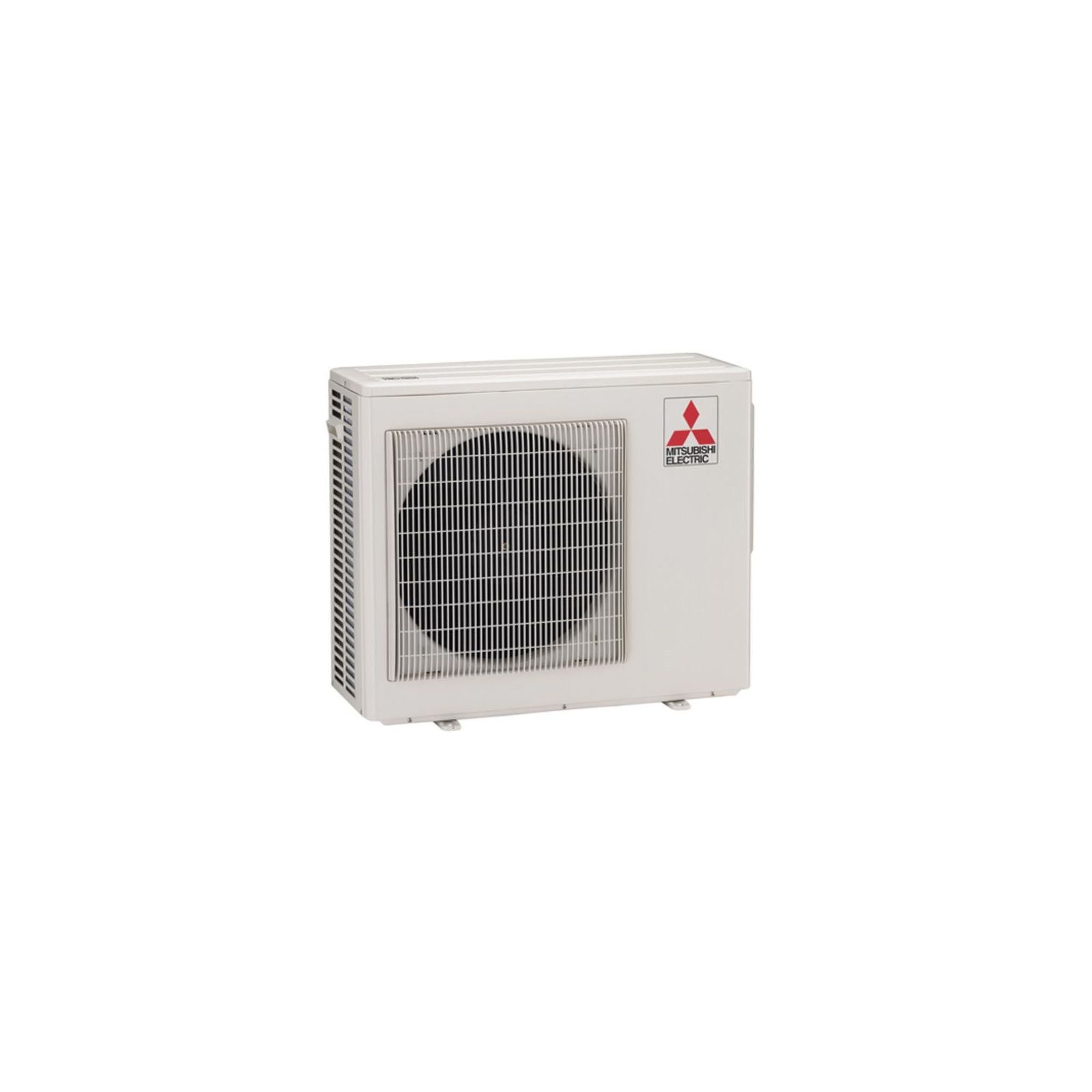 mini m sylvane angle mitsubishi series split heat pump air conditioner outdoor mz