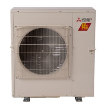 multi system non seer btu mitsubishi air zone home ducted