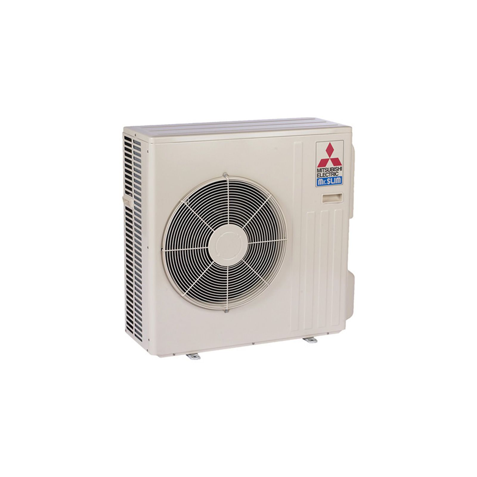 splits series hsinstmismsihd pump indoor ductless heat m installed p mitsubishi horizontal mini ducted split