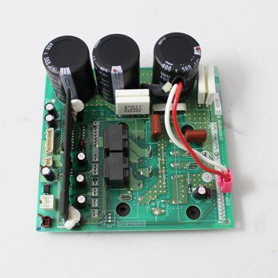 mitsubishi t7we54313 power circuit board for puy a puz a units rh gemaire com mitsubishi puy-a18nha4 manual