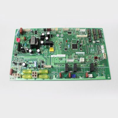 mitsubishi t7we99315 controller circuit board for puy a puz a rh gemaire com  mitsubishi puz-a18nha4 service manual