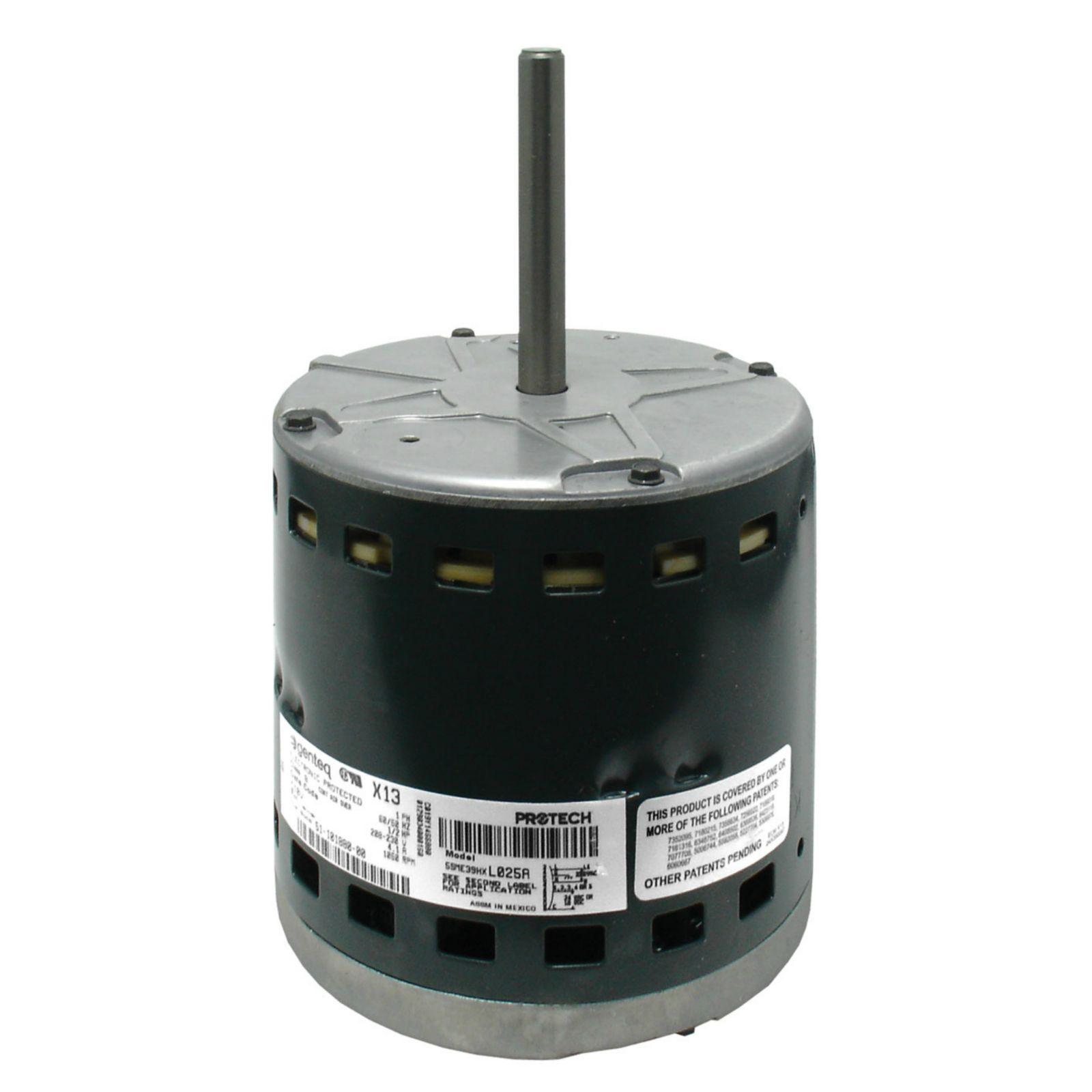Rheem X 13 Motor Wiring Diagram 3 Speed Furnace Genteq 51 101880 00 And Module 230v
