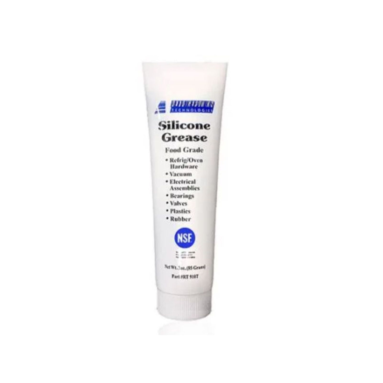 Refrigeration Technologies RT910T - Silicone Grease Food