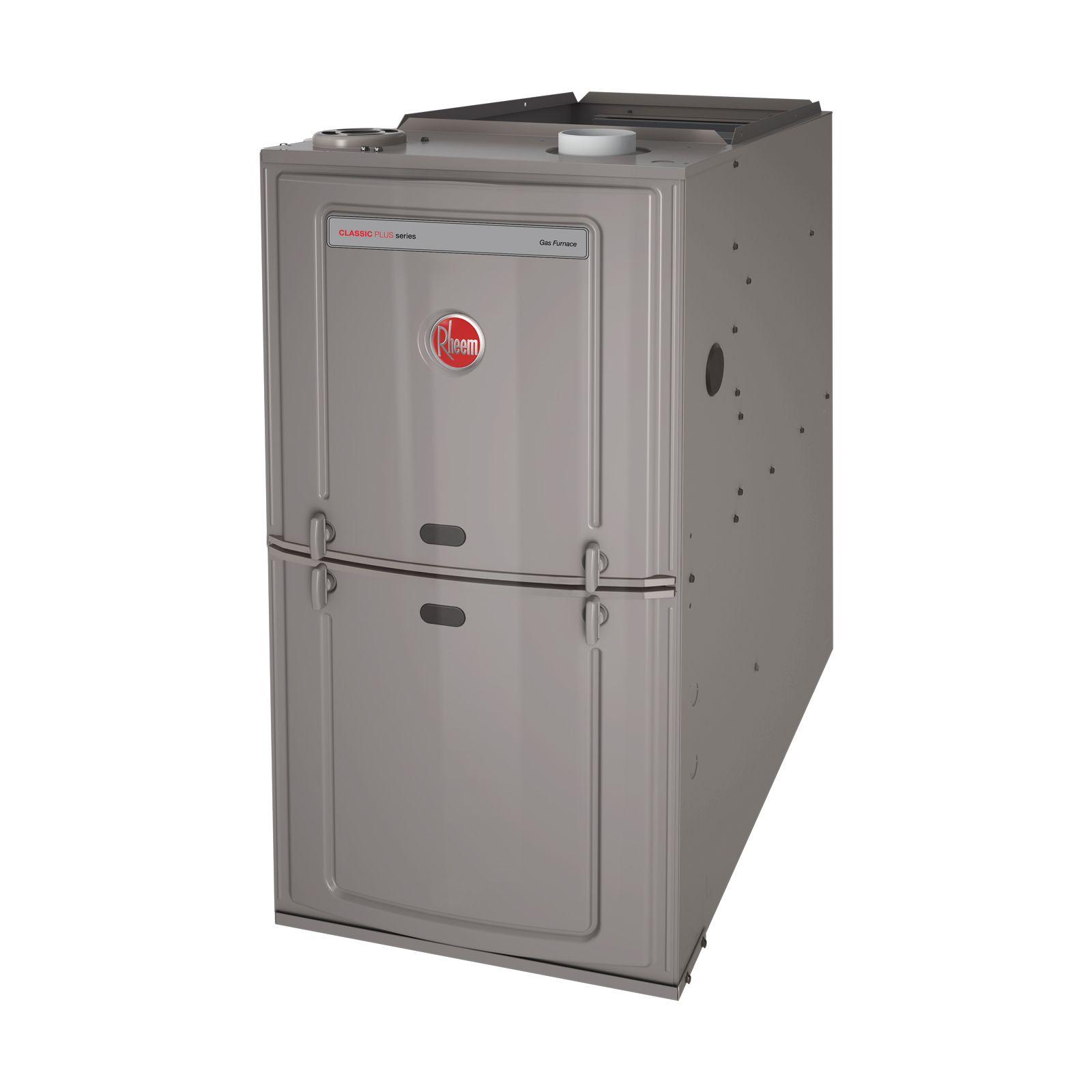 rheem r801ta075421msa classic plus 80% gas furnace single stage rheem r801ta075421msa classic plus 80% gas furnace single stage 75k btu upflow horizontal x 13 motor 2 1 2 to 4 ton