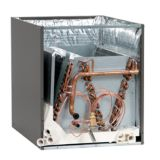 "Rheem RCSN-HU4824TU - 4 Ton 18 SEER 24"" Replacement Upflow/Downflow Uncased Coil - R410a for use in HPN Air Handlers"