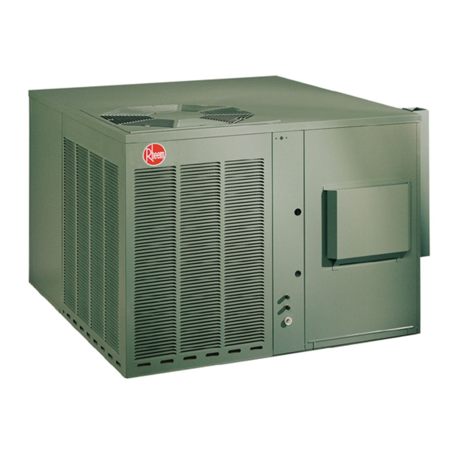 Rheem RRNA-C060JK10X - Classic Series 5 Ton, 13 SEER, R22, Rooftop Packaged  Gas/Electric Unit, NOx, 100K BTU/H, 208-230/1/60