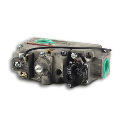 robertshaw 710 502 gas valve millivolt, two lead thermopile only robertshaw 7000bmvr manual at Robertshaw 710 502 Wiring Diagram