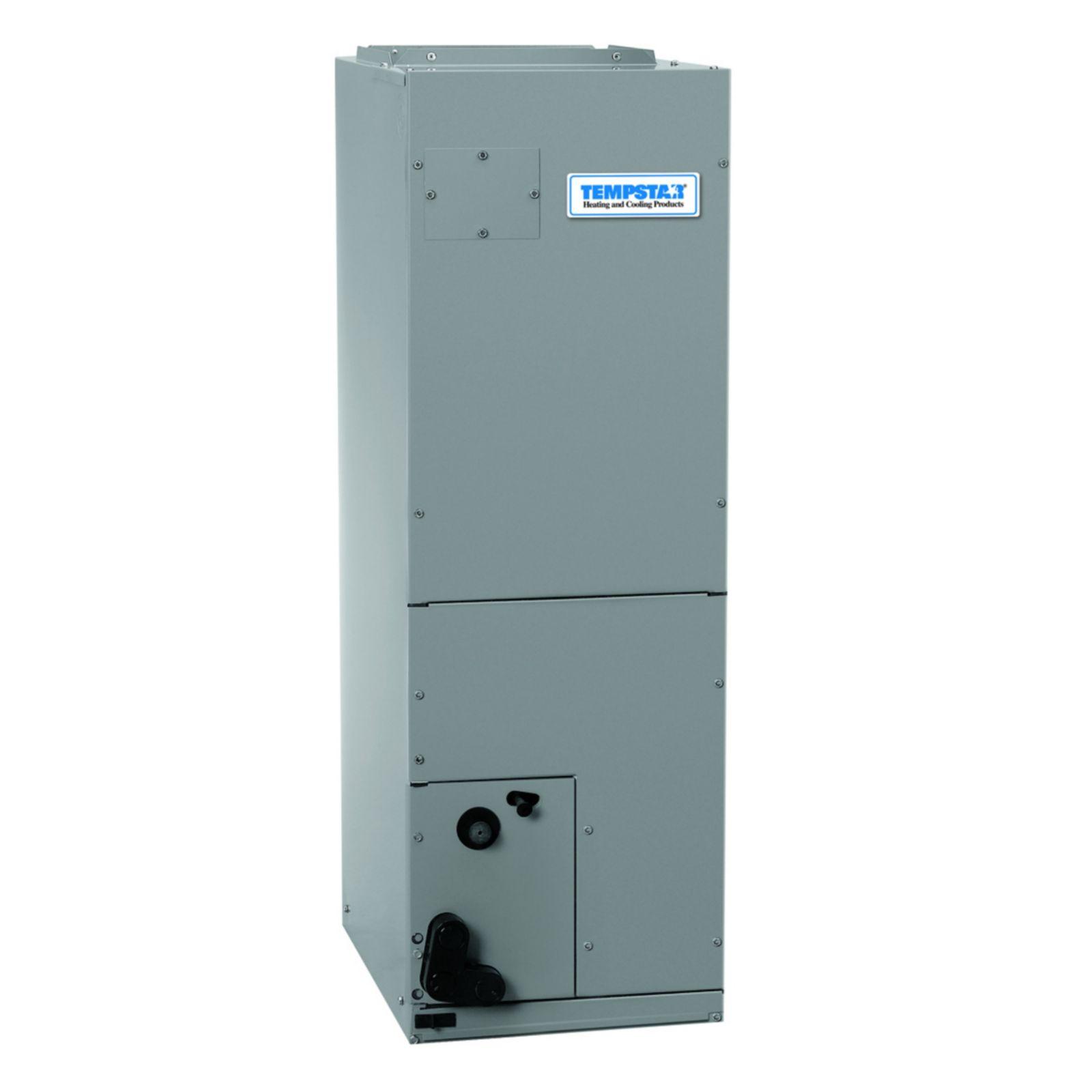 Tempstar FEM4P2400A - 2 Ton, R410A, Multi-position ECM 5-Speed Fan ...