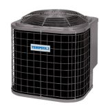 Tempstar NXH537GKB - Performance Series 3 Ton, 15 SEER, R410A Heat Pump With Coil Guard Grille, 208-230/1/60