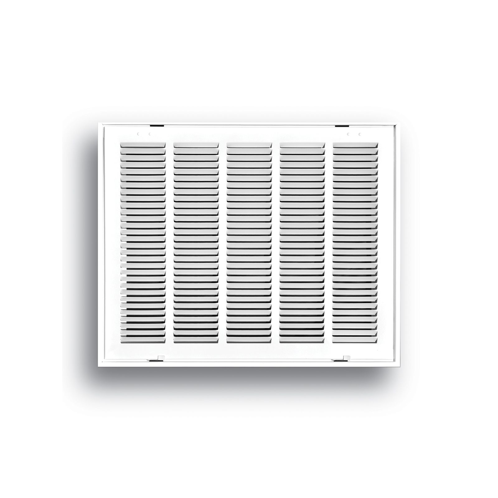 768dc9ecb29 TRUaire 190RF 24X18 - Steel Return Air Filter Grille With Removable Face