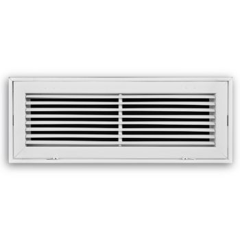 d38f2ddde33 TRUaire 290 24X18 - Steel Fixed Bar Return Air Filter Grille