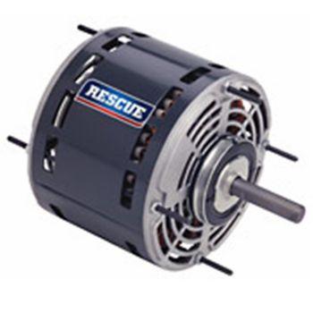 U s motors 6641ts rescue truck stock blower motor x 13 for Variable speed ecm motor