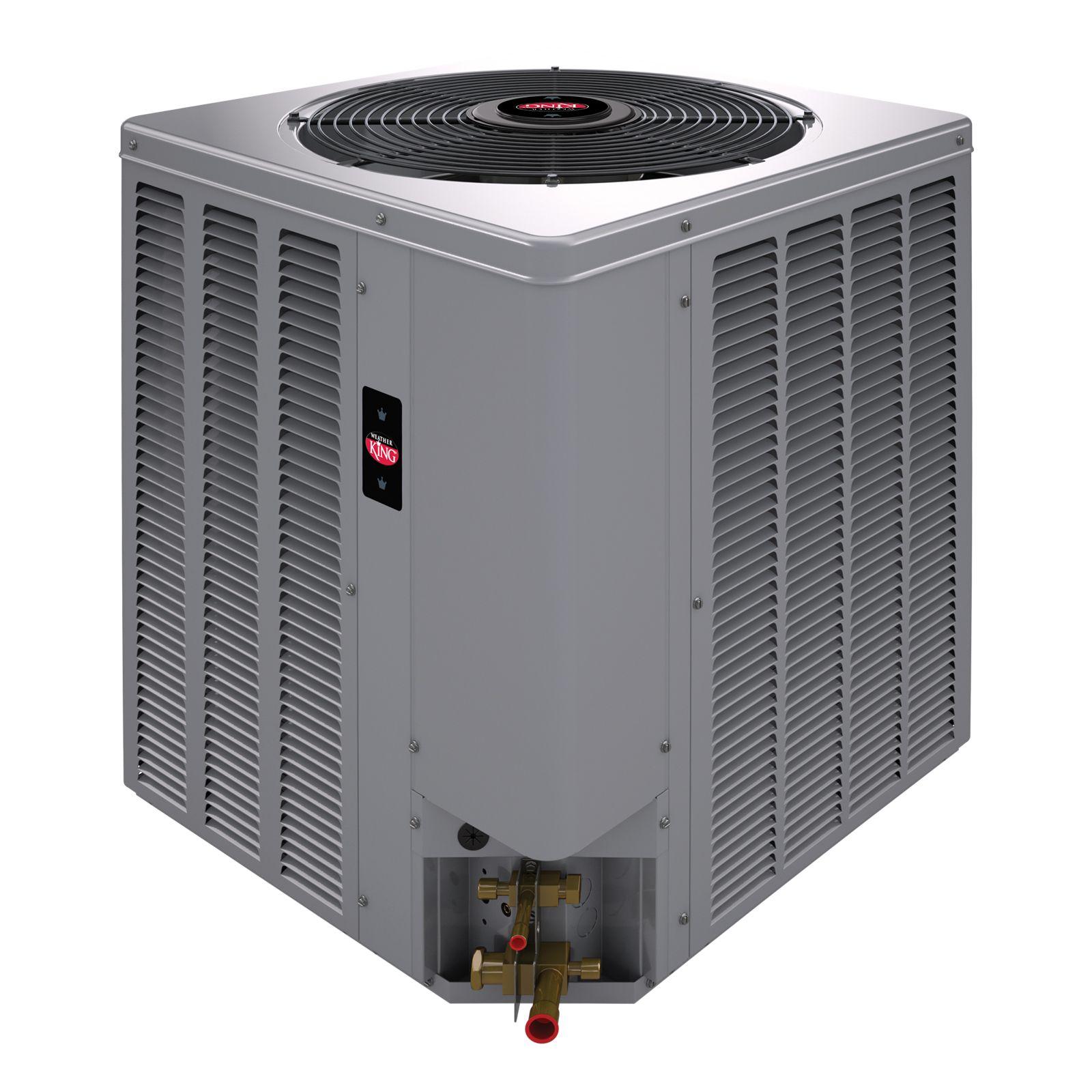 Weatherking Air Conditioner Wiring Diagram on