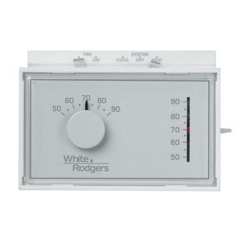 White Rodgers 1f56n 444 White Rogers Mercury Free Mechanical